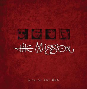 The Mission At The BBC album