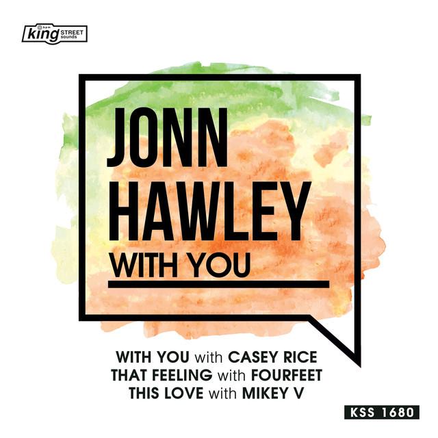 Jonn Hawley