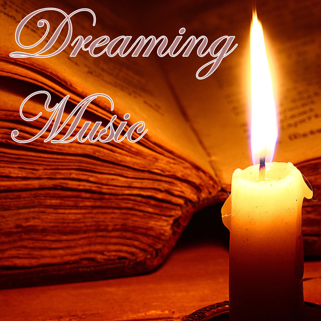 Dreaming Music Albumcover