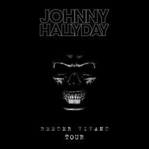 Rester Vivant Tour (Live au Palais 12 - Bruxelles - 2016) album