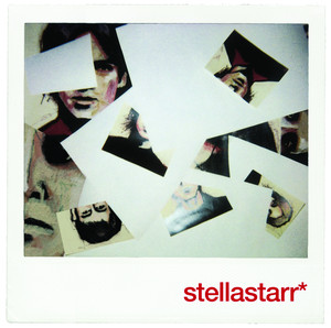 stellastarr* album
