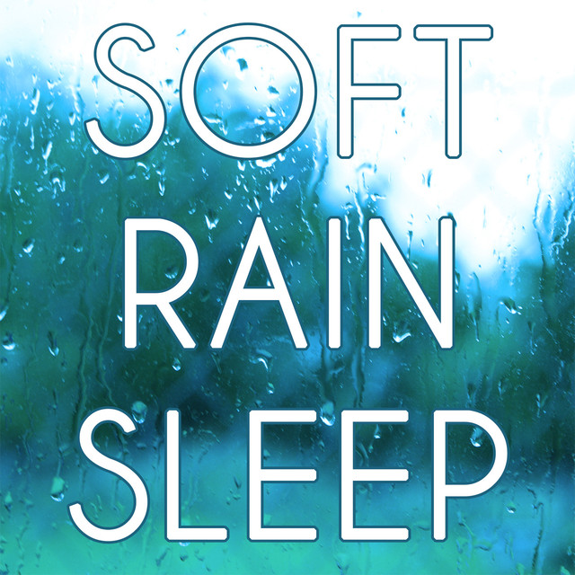 Soft Rain Sleep Albumcover