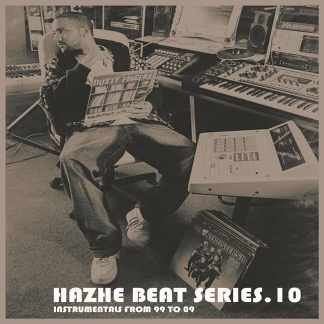 Hazhe Beat Series (Vol. 10. Instrumentals From 99 to 09)