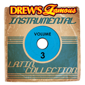 Drew's Famous Instrumental Latin Collection, Vol. 3 album