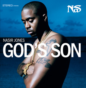 God's Son Albumcover