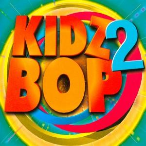 Kidz Bop 2 Albumcover