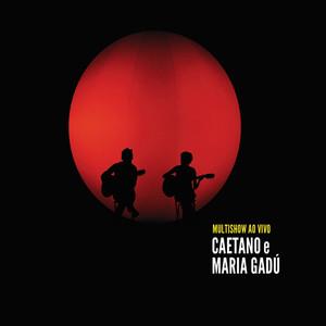 Multishow Ao Vivo Caetano e Maria Gadú Albumcover