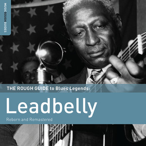 Rough Guide To Leadbelly album