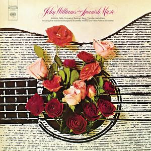 John Williams Plays Spanish Music album