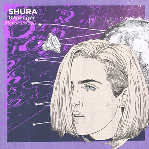 Shura, White Light - Blonde's 96' Mix på Spotify