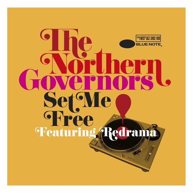 Set Me Free (feat. Redrama)