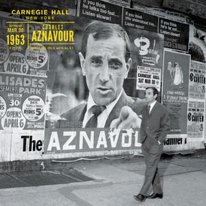 Live au Carnegie Hall album