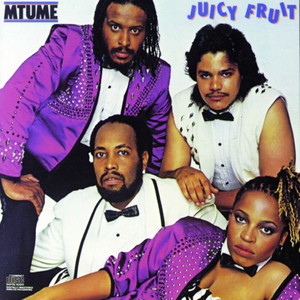 Juicy Fruit album