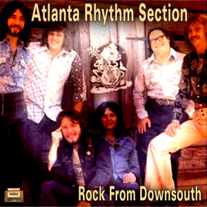 Rock From Downsouth album