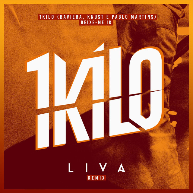 Deixe-Me Ir (LIVA Remix)