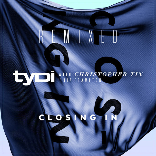 Closing In (with Christopher Tin, ft. Dia Frampton) - REMIXED