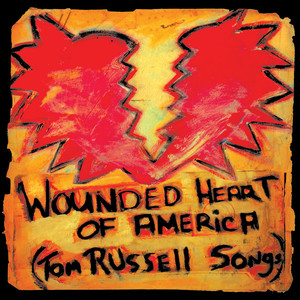 Tom Russell, Dave Alvin Blue Wing cover