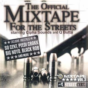 Black Rob G. Dep Freestyle cover