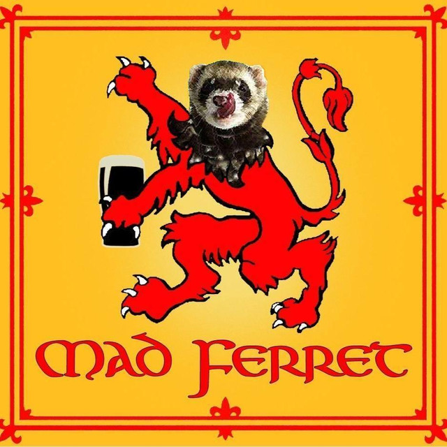 The Mad Ferret Band upcoming events