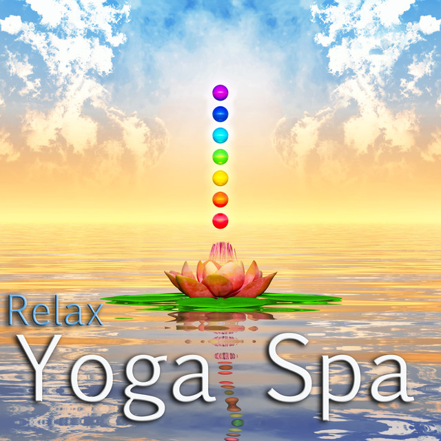 Relax Yoga Spa Albumcover