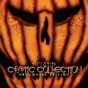 Cryptic Collection (Halloween Edition) album