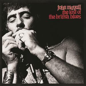 The Last Of The British Blues (Live) album