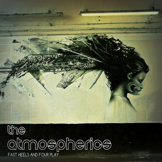 The Atmospherics tickets and 2018 tour dates