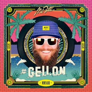 #Geilon album