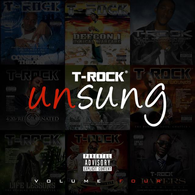 Unsung, Vol. 4