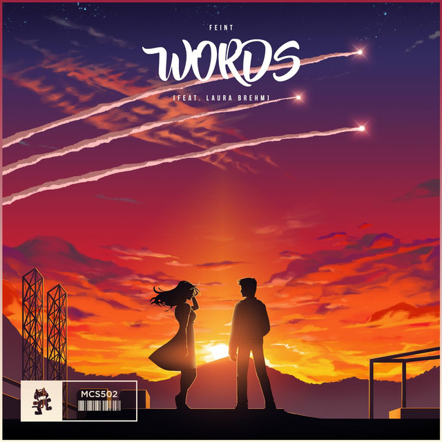 Words (feat  Laura Brehm), a song by Feint, Laura Brehm on