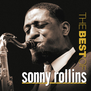 Sonny Rollins, Tommy Flanagan, Doug Watkins, Max Roach Moritat (Mack The Knife) cover