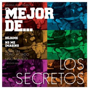 Lo Mejor De Los Secretos album