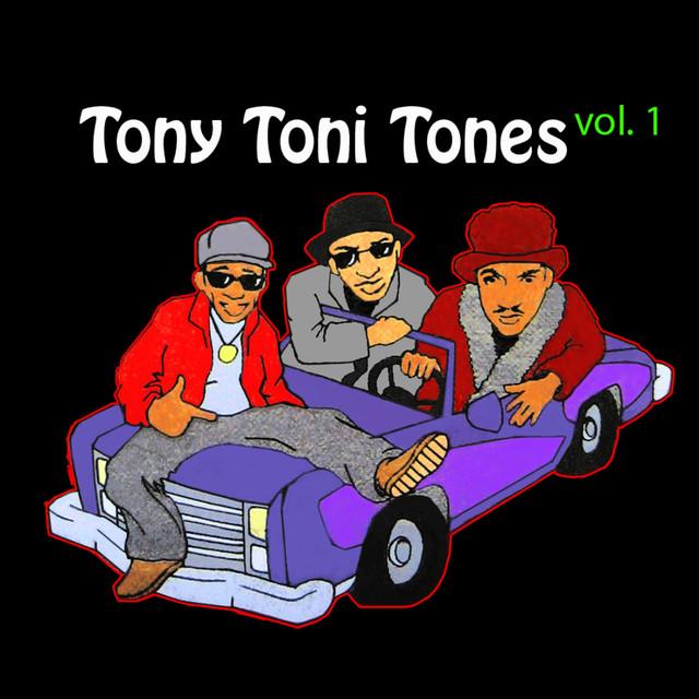 Tony Toni Tones