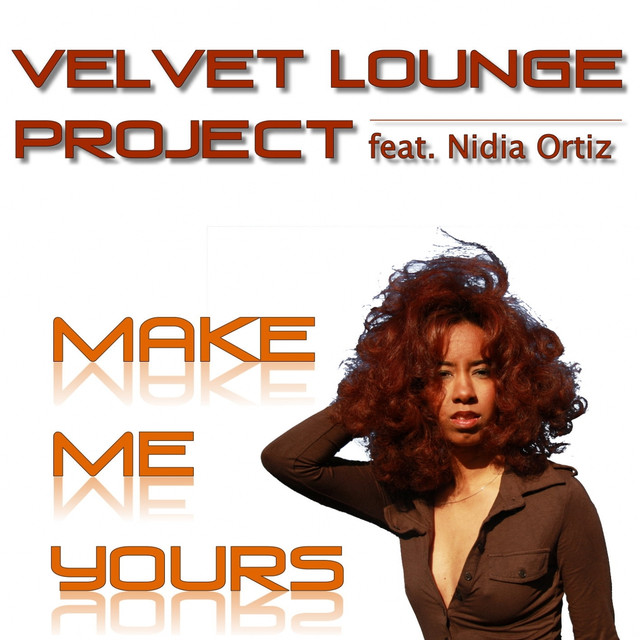 Make Me Yours (Hazme Tuya)