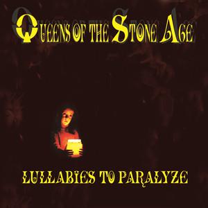 Lullabies To Paralyze (International Version) album