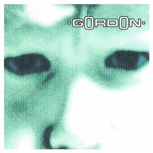 Gordon Albumcover