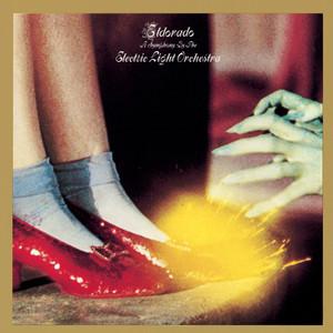 Eldorado Albumcover
