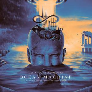 Ocean Machine - Live at the Ancient Roman Theatre Plovdiv album