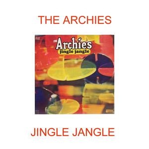 Jingle Jangle album