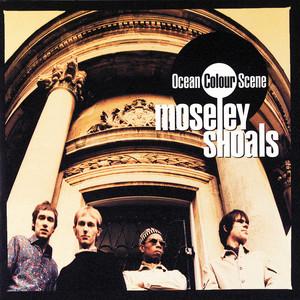 Moseley Shoals Albümü