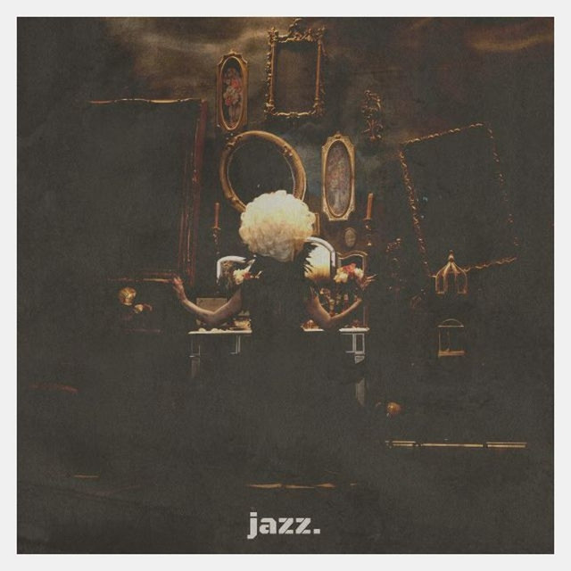 Album cover for Jazz. by Smith and Hay