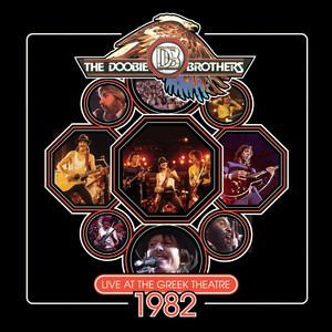 Live at The Greek Theatre 1982 album