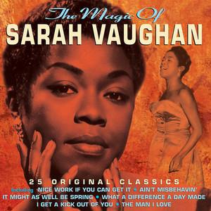 The Magic of Sarah Vaughan album