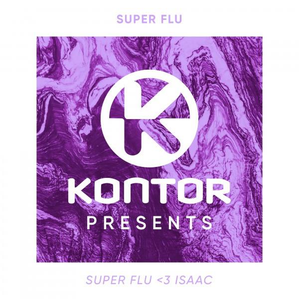 Super Flu <3 Isaac