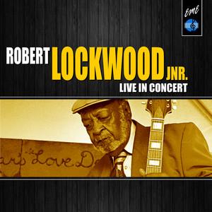 Angel Child: Robert Lockwood Jr. Live in Concert album