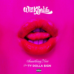 Something New (feat. Ty Dolla $ign) Albümü