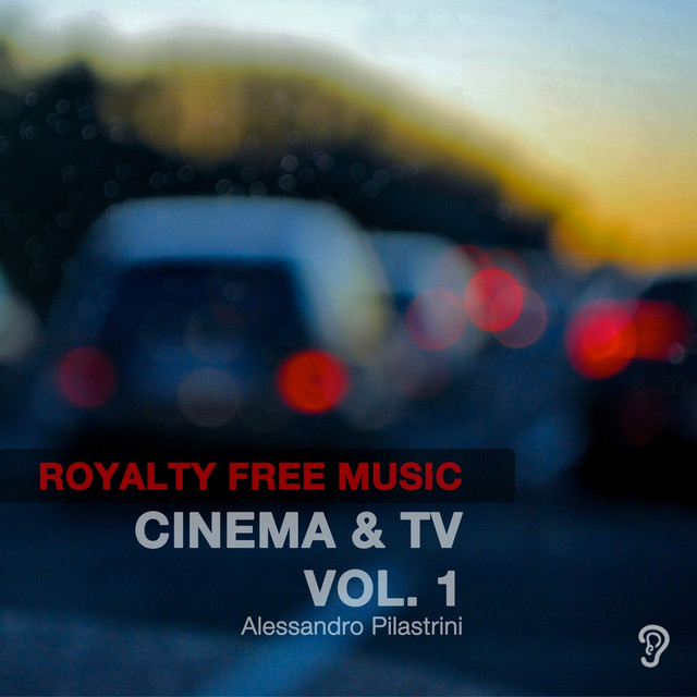 Royalty Free Music for Cinema and TV, Vol 1 by Royalty Free