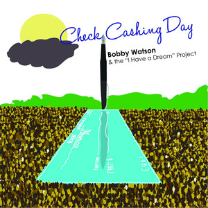 Check Cashing Day album