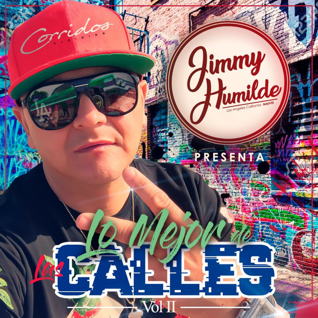 Album cover for Lo Mejor De Las Calles Vol.2 by Various Artists