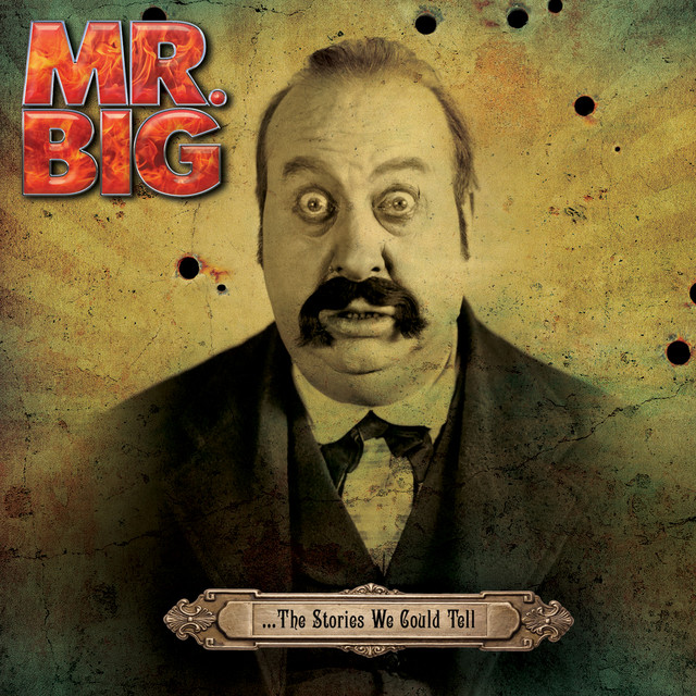 The Stories We Could Tell By Mr Big On Spotify